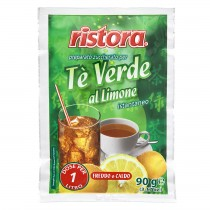 TÈ VERDE ISTANTANEO LIMONE