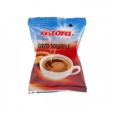 ORZO SOLUBILE CAPSULE COMPATIBILI LAVAZZA ESPRESSO POINT