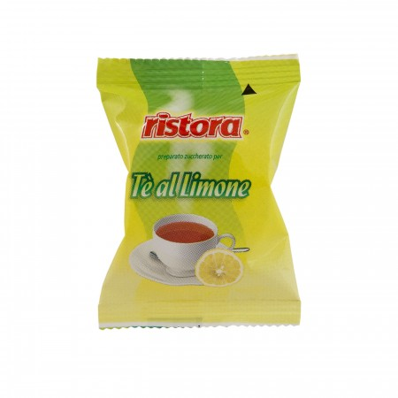THE AL LIMONE CAPSULE COMPATIBILI LAVAZZA ESPRESSO POINT