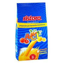 RISTORA INSTANT ACL DRINK - ORANGE, CARROT, LEMON