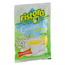 INSTANT CAMOMILE WITH LEMON