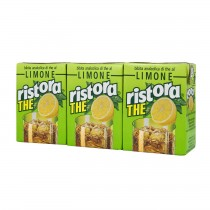 LEMON TEA  BRIK TRIS