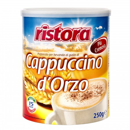 INSTANT BARLEY CAPPUCCINO