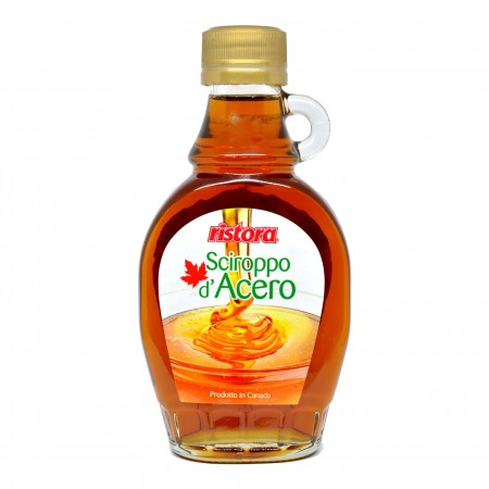 MAPLE LIQUID SYRUP