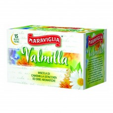 VALMILLA SIFTED CAMOMILE AND AROMATIC HERBS